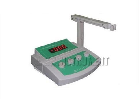 Gowe Bench-top Conductivity Tester METER Analyzer Acidometer Range0~200000uS ATC