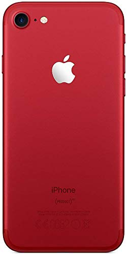 Apple iPhone 7, 256GB, Red - For AT&T / T-Mobile (Renewed) - http://coolthings.us
