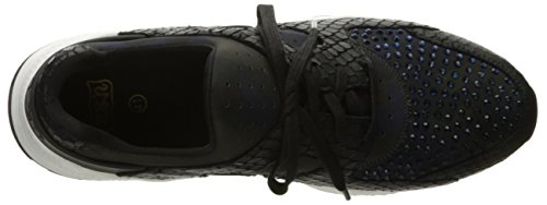 Sandal Black Mood Grey Womens Womens Ash Wedge Ash aWUqXXOY