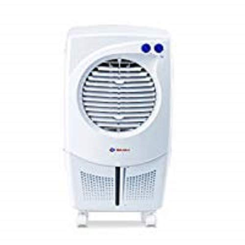 Bajaj PCF 25DLX 24 Ltrs Room Air Cooler (White) - for Medium Room