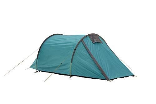 31aKbSvt8tL Grand Canyon Tunelzelt Robson 2 Personen Zelt Familien Camping Leicht Vorraum