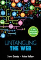 By Steve Dembo - BUNDLE: Dembo & Bellow: Untangling the Web + Dembo & Bellow, Unta (Pck Pap/Ps) (2013-06-28) [Paperback]