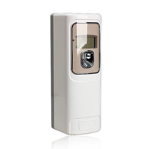Automatic Digital Aerosol Air Freshener Dispenser LCD - 1