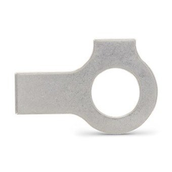300pcs Ships FREE in USA by Aspen Fasteners DIN 463 M15 Tab Washers with 2 Tabs A4 Stainless Steel ASSP04634150