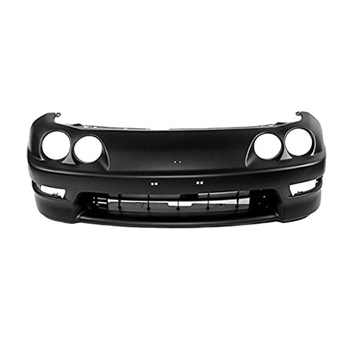 - MBI AUTO - Primered, Front Bumper Cover Fascia for 1998-2001 Acura Integra 98-01, AC1000130