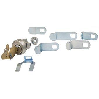 National Stock Lock Model C8735 Multi-Cam Mail Box Lock Mail Lock