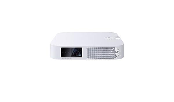 XGIMI Z6 Polar DLP Mini 1080P Full HD 4K Proyector Auto Focus LED ...
