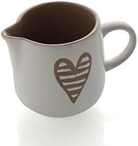 Brandani 55678 Pot /à Lait Stoneware