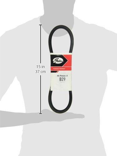 Gates B29 Hi-Power Belt