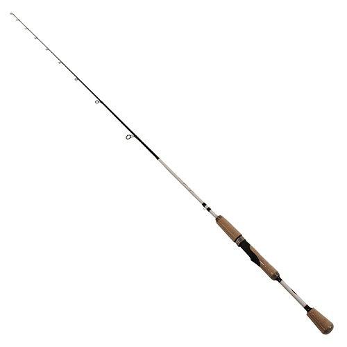 ML Wally Marshall Pro Rod, 7', 1Piece, Medium/Light Power, Medium Action (Premium Pro Fishing Seat)