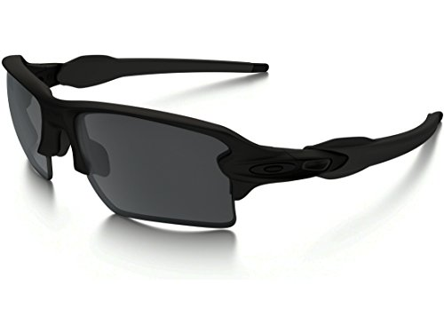 Oakley SI Flak 2.0 XL Blackside Prizm Black Polarized - Oakley Prizm Si