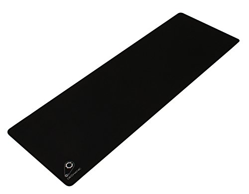 Dechanic Extended Speed Soft Gaming Mouse Mat/Mouse Pad - 36