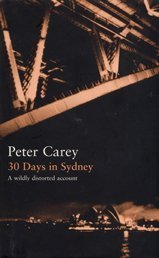 30 Days in Sydney: The Writer and the City (The Writer & the City)