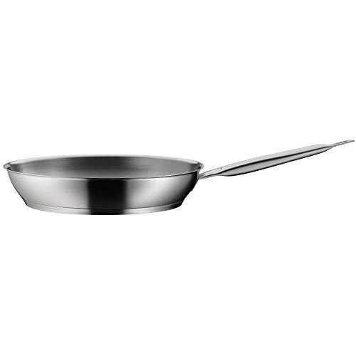 WMF Gourmet Plus Sartén, Acero Inoxidable, 28 cm
