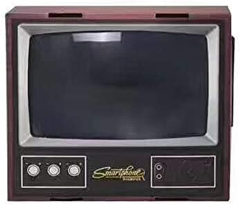 Vintage TV Teléfono móvil Smartphone Pantalla Lupa Amplificador de Video Ampliado Soporte de expansión para Video TV Show: Amazon.es: Electrónica
