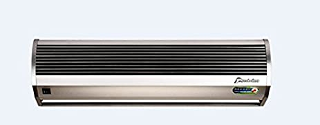 Welljoin 5G Heating Air Curtain /Air Door/ Fan Fly Remote Control W 09