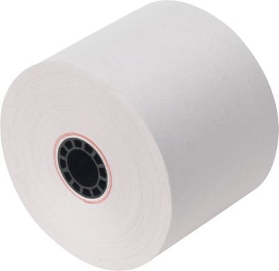Staples Adding Machine Roll, 2 1/4