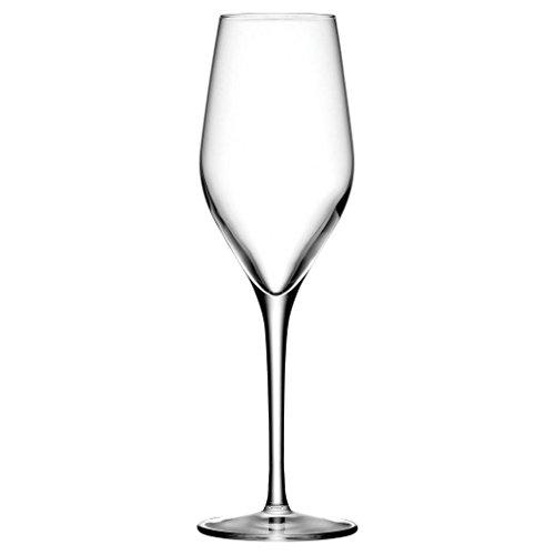 Oneida Grace Champagne Flutes - Set of 4