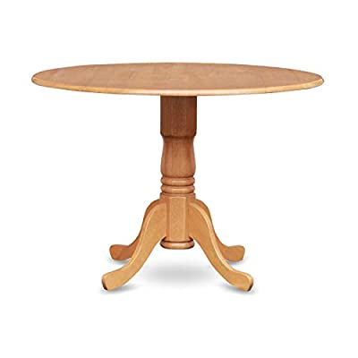 East West Furniture Dining Table