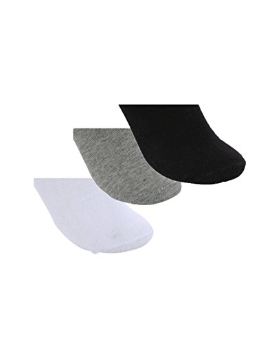 Uxcell Hommes Classique Cheville Chaussettes Hautes Occasionnels Coton Chaussette De Sport Emballage Assorti-6