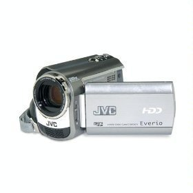 amazon com jvc refurbished everio gzmg230us 680 kpix 30gb optical rh amazon com JVC Everio 30 GB Camcorder JVC Everio 32X Camcorder Manual