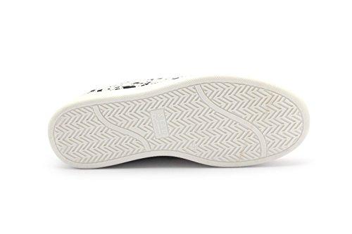 STAU Sneaker GS352 Spuzzato/Cipria