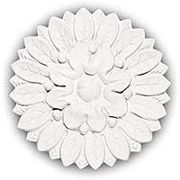 mardom Decor–Techo Pared roseta | b3002| estuco, diámetro