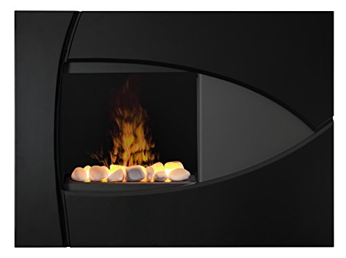 Best Buy Dimplex BBK20R Electric Fireplace Black Reviews