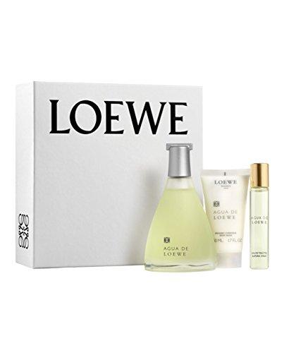 Agua De Loewe Estuche 100 Ml.
