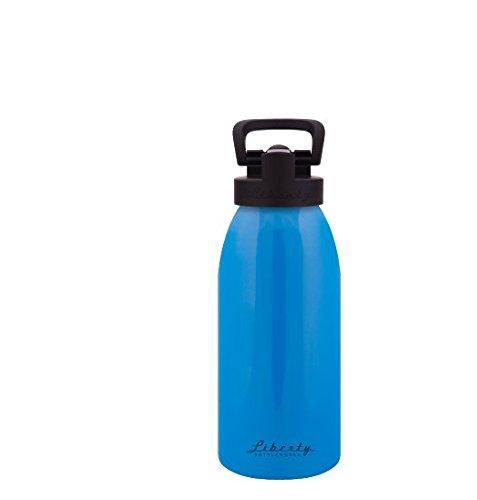 Liberty Bottleworks, gerade Up Wasser Flasche, Sport