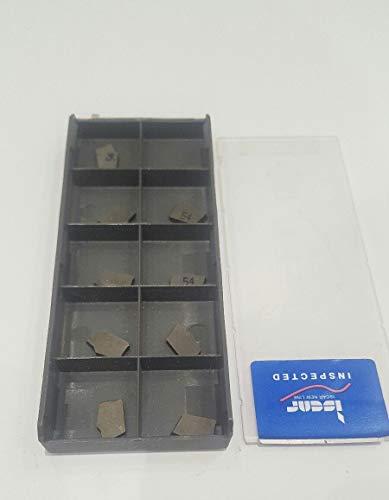 IC54#I2 Iccar GTL 2-15D Karton-Einsätze, auseinanderklappbar, 10 Stück