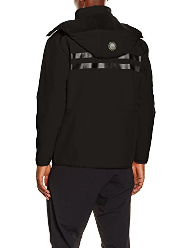 Geographical Norway 67h Men Uomo Schwarz Rivoli Giacca black fr7gxqfnw