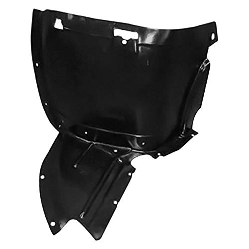 New Replacement Front Passenger Side Fender Liner Front Section OEM Quality