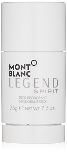 Price comparison product image MONTBLANC Legend Spirit Deodorant Stick, 2.5 Oz.
