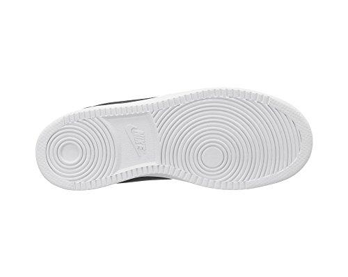 Ebernon White 001 Black Shoes Women's Nike Low WMNS Black Fitness wRfq7