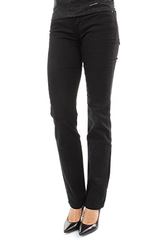 Noir Jeans Straight 714 Levis Wolf Lone OUBnw0