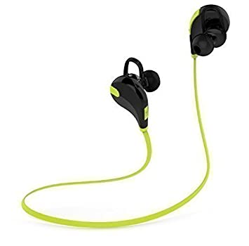 Auriculares inalámbricos Bluetooth 4,1 Tehmis actualizado Qy7 Mini ...