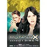 Mutant X - Season 1 Disc 4 by Section 23
