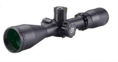 BSA 3-9X40 Sweet 22 Rifle Scope with Side Parallax Adjustment and Multi-Grain Turret