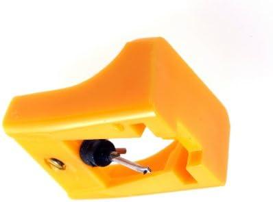 Stylus para tocadiscos DP 630 de Mitsubishi: Amazon.es: Electrónica