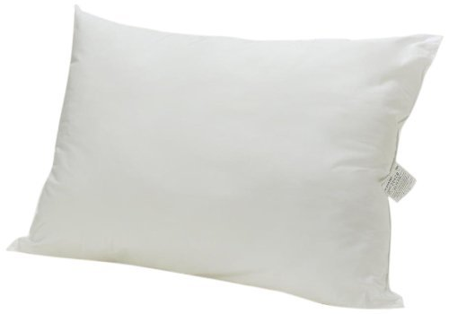 Allersoft P10032 Cotton Pillow Standard