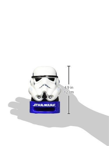 Plasticolor 008400R01 Star Wars Stormtrooper Eco Box