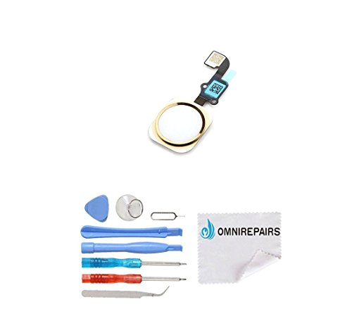 Omnirepairs iPhone Button Cable Replacement