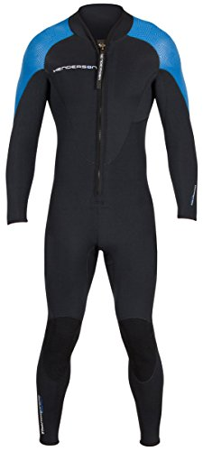 Henderson Thermoprene 3mm Men's Jumpsuit, Front Zipper