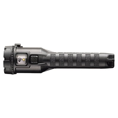 Streamlight 3AA ProPolymer Dualie Flashlight w/ Laser, Black (Flashlight Black Propolymer)