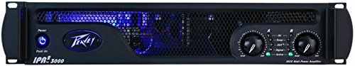 Peavey IPR2 3000 - 3000 watt Amplifier by Peavey