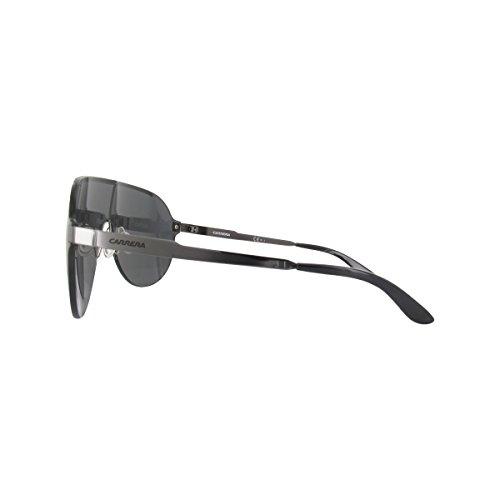 soleil 92 de VIL 99 noir lunettes Carrera 92 de S Gunmetal en ruthénium visière tFqRTwCdx