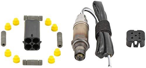 Bosch 15727 Oxygen Sensor, Universal Fitment ()