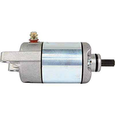 Db Electrical SMU0055 New Starter For Kawasaki Klf400 Klf-400 400 Bayou 93 94 95 96 97 98 99  1993-1999: Automotive