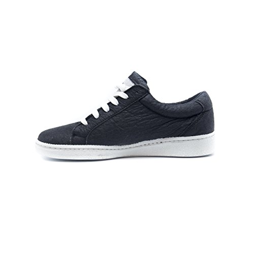 nae Basic Piñatex Black - Vegan Sneakers buy cheap discount sale cheap price outlet top quality fashion Style cheap online sneakernews for sale s2ZbU